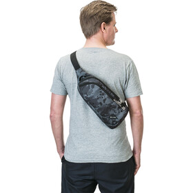 Pacsafe Vibe 200 laukku, grey/camo